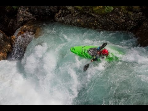 The second eye of Norway-Extrem Whitewater-Kayak Brothers