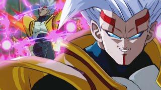 SUPER BABY 2 IS BROKEN!! | Dragonball FighterZ Online Matches