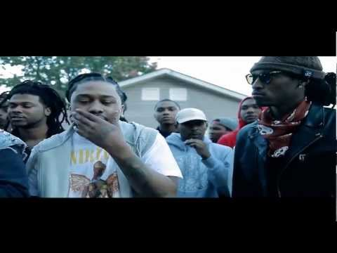 "#FREEBANDZ-MACEO ""MEXICO CITY""  OFFICIAL Video"