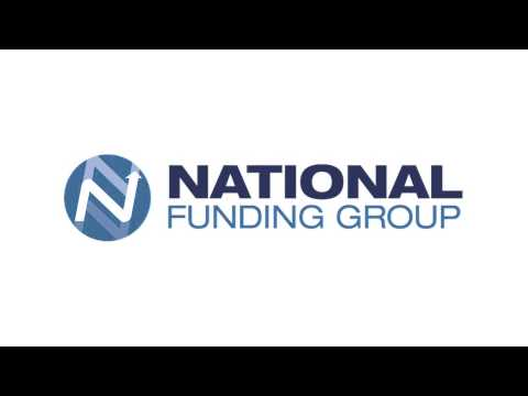 National Funding Group Radio Commercial November 2013