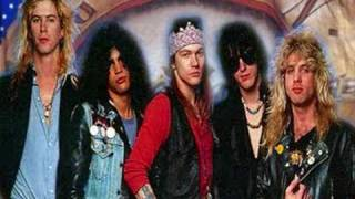 Watch Guns N Roses Come Together video