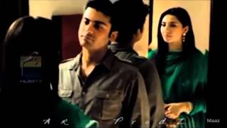 HUMSAFAR TITLE SONG.mp4 (Pakistani Drama)