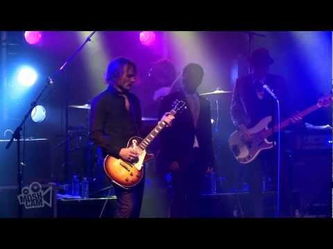 Vintage Trouble - Run Outta You (Live in London) | Moshcam