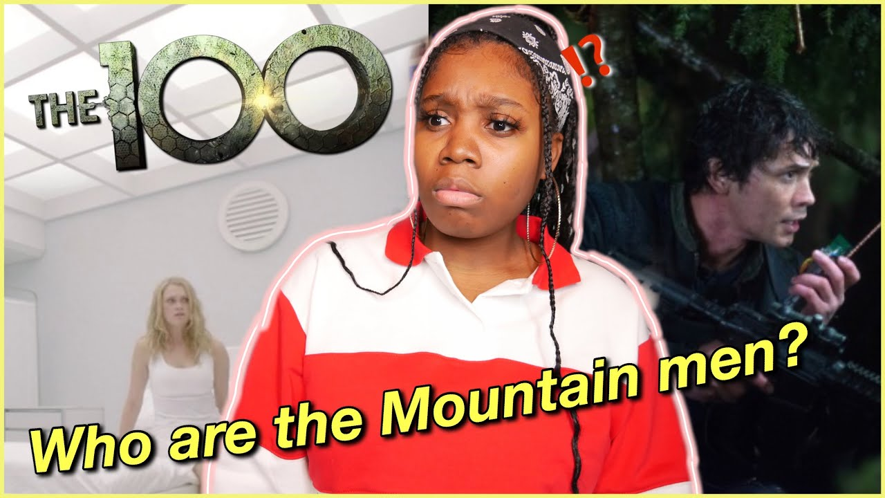 """Download """"Fried Grounders"""" The 100 Season 1 Finale Reaction  """"We Are Grounders"""" Episodes 11, 12 ,13  // Binge"""