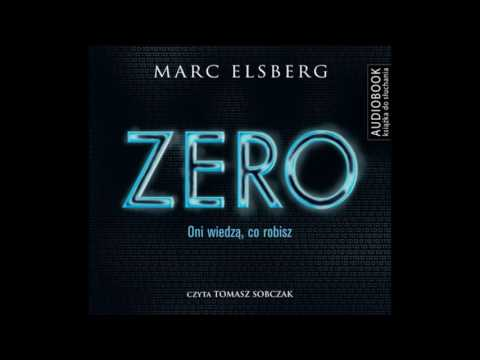 "Marc Elsberg ""Zero"" audiobook"