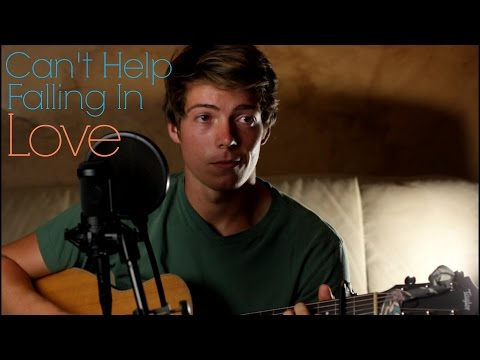 Elvis Presley - Can't Help Falling In Love (Acoustic Cover)