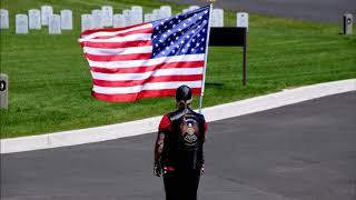 Gambar cover Capt Aaron R Blanchard - Funeral Service 05/05/13 Medical Lake