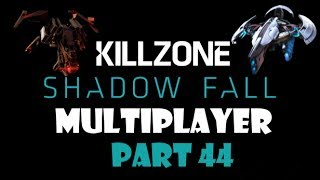 KZSF Multiplayer New Map Pack 1 The Hanger Part 44 ~ Killzone Shadow Fall DLC