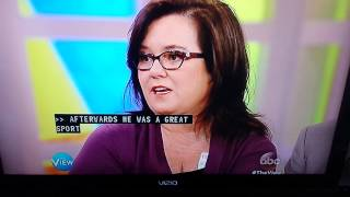 Impractical Jokers on the View