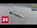 Российские военные предотвратили прорыв террористов к Пальмире