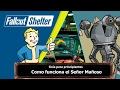 Fallout Shelter | Tips y Trucos | Como funciona el Señor Mañoso