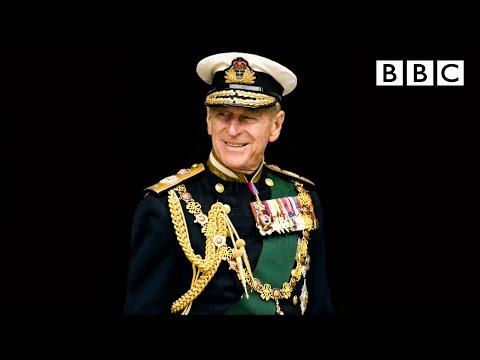 Prince Philip has died aged 99 @BBC News live 🔴 BBC