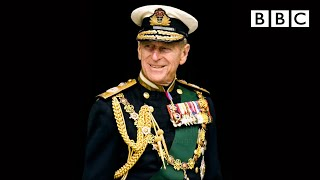 Prince Philip has died aged 99 @BBC News live 🔴 BBC