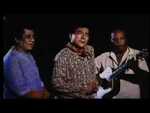 Harana by Dolphy  and Panchito  ( minyong on guitar) haw haw de karabaw