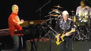 Nick Simper & Don Airey - Live @ Moscow 2015 (FULL) HD