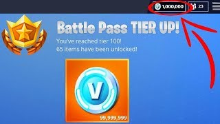 why i didn't buy tier 100 season 7 battle pass on Fortnite...