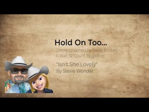 Hold On To ...