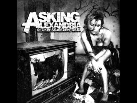 Asking Alexandria - To The Stage [HQ]