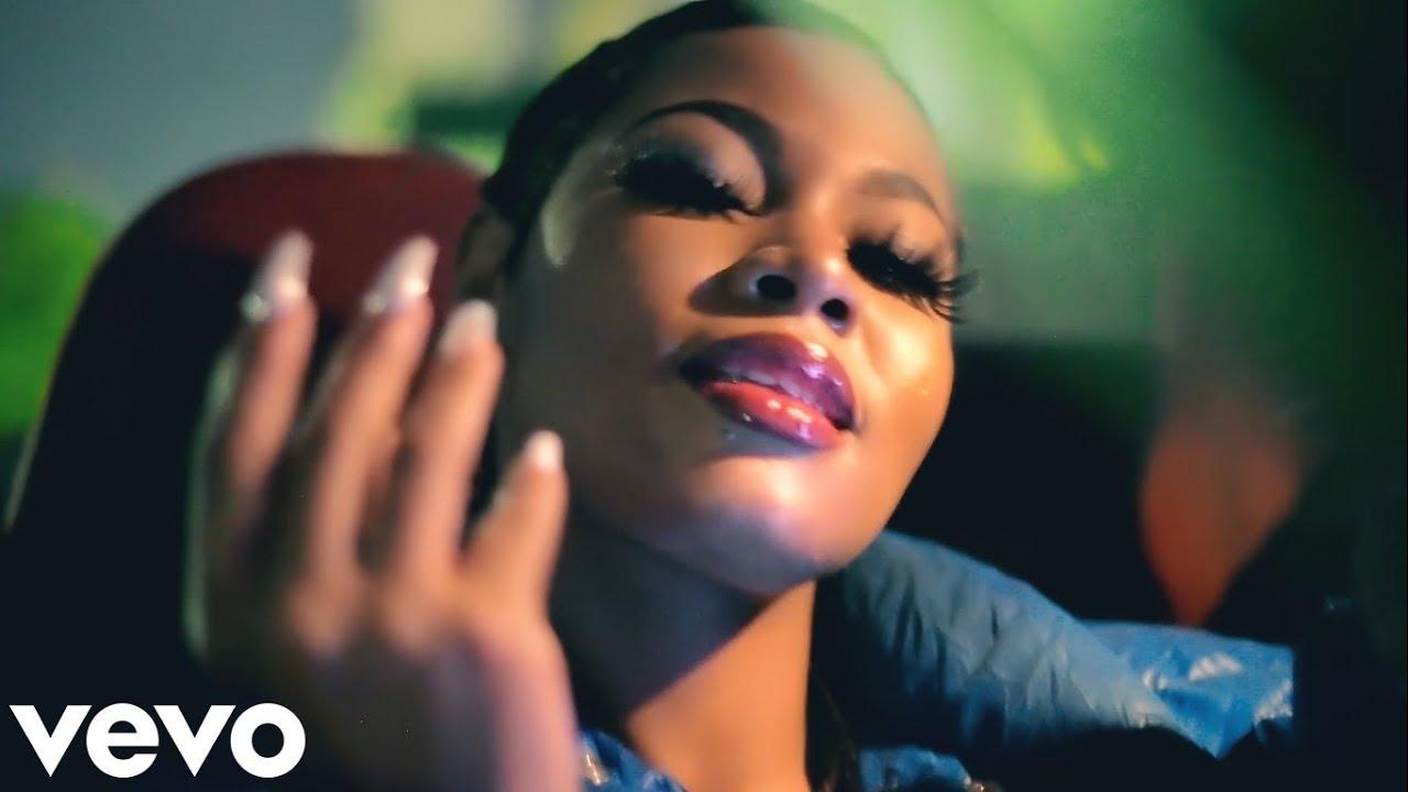 Ridimz - Market ft Yung Meagan & Janéa (Official Video)