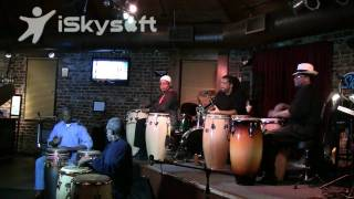 Pan African Drum Ensemble-call and response.mp4