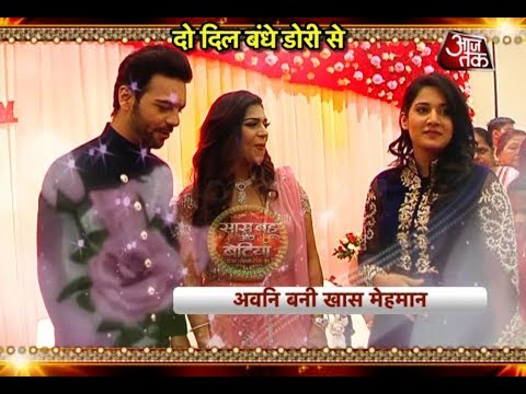 Poonampreet & Sanjay Gagnani's ENGAGEMENT PARTY With Avni!