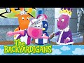 The Backyardigans Knights Are Brave And Strong Ep 9 mp3