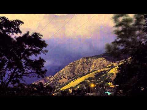 Malan's Peak Night Lightning