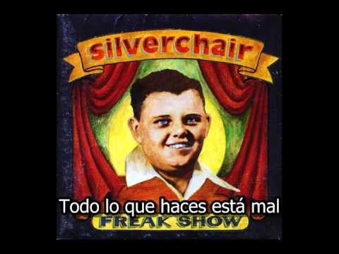 Silverchair-pop song for us rejects (sub español)
