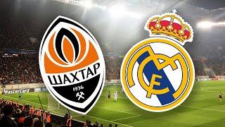 Szachtar Donieck vs Real Madryt | Futbolove On Tour #3