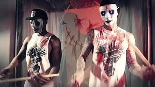 Travis Barker X BYOS Drum Purge
