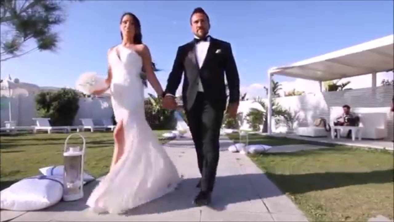 Matrimonio In Spiaggia Napoli : Vision events matrimonio in spiaggia bacoli napoli