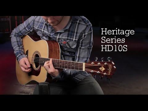 Washburn HD10S