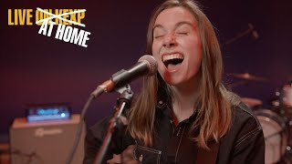 Julien Baker - Performance & Interview (Live on KEXP at Home)