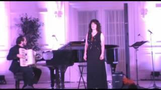 Maria Damore - Kurt Weill Concert Compilation