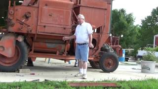 Allis Chalmers Introduction to restoration