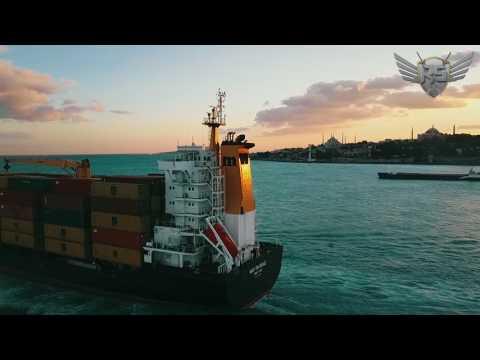 Bosphorus ships 2