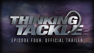 Thinking Tackle Online Episode 4 - Official Trailer | Korda Carp Fishing 2018