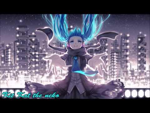 Nightcore- Let go