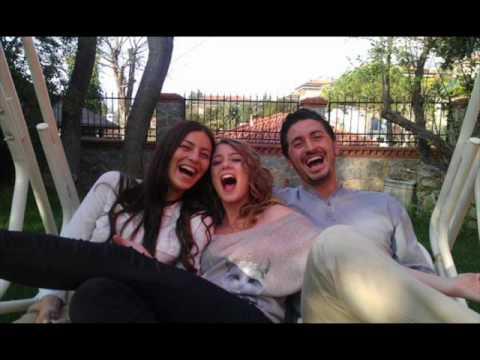 Eve Dusen Yıldırım 2012 yeni klip