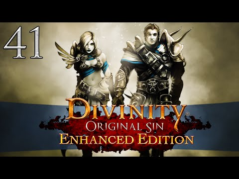 Let's Play ► Divinity: Original Sin Enhanced Edition Co-Op - Part 41 - Doxy