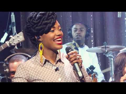 DEBORAH LUKALU Feat. Pst KEVIN & OV PRINCE - HE'S ABLE/CALL ME FAVOUR LIVE |OFFICIAL VIDEO|