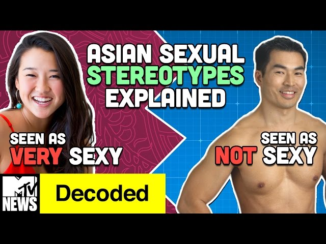 Why am i attracted to asian men