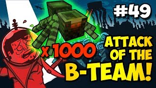 minecraft i ve been pranked attack of the b team ep 49 hd