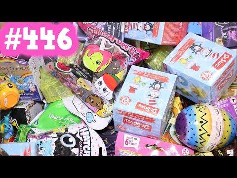 Random Blind Bag Box Episode 318 Roblox Happy Place