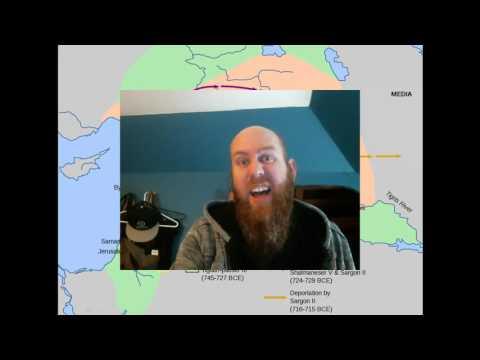 The Kingdom of Judah