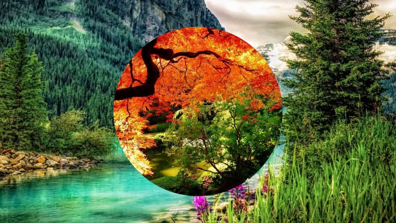 Les plus beaux fond d 39 ecran de paysage youtube for Beau fond ecran gratuit