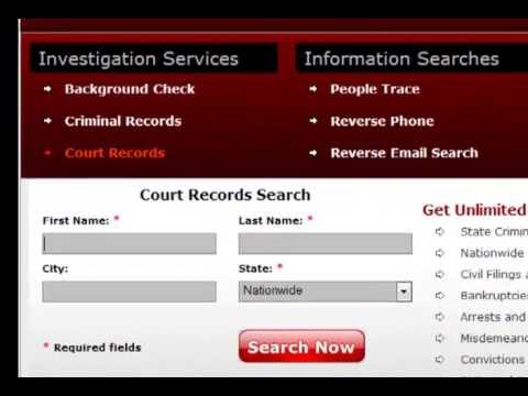 How to Find Broward County Public Records ONLINE Easily