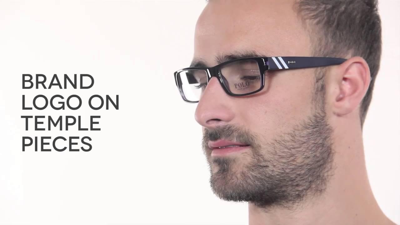813b435baed Polo Ralph Lauren PH2085 5276 Glasses Review