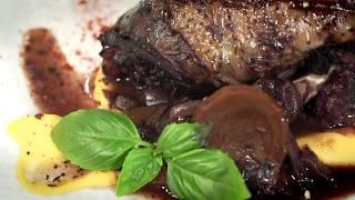 Французская кухня - Готовим вместе - Интер