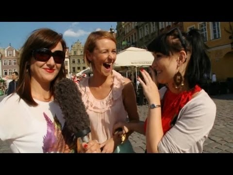 What Polish Women Think of Irish Men